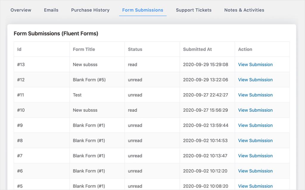 paid memberships pro import data to fluentcrm