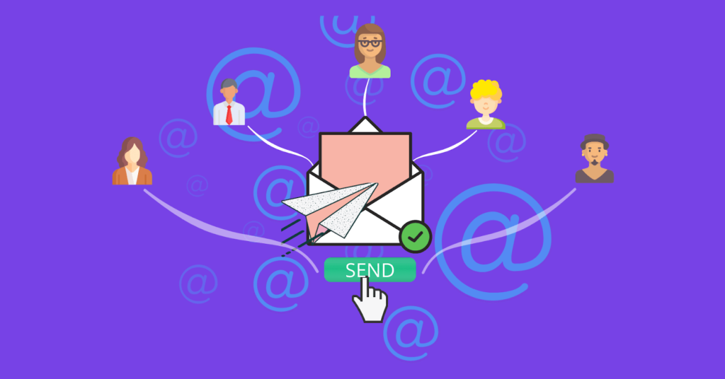 email personalization for retailers, email list segementation for ecommerce