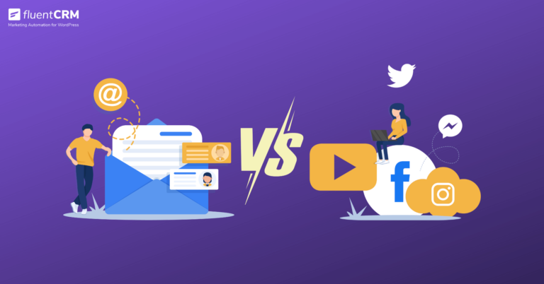 Email Marketing vs Social Media: Which is for What?