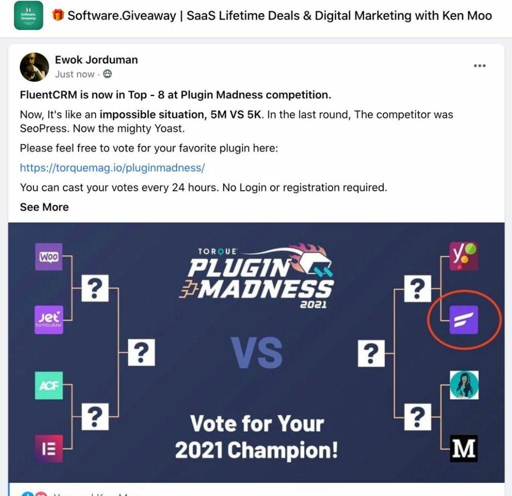ewok_jorduman_fluentcrm_promotion