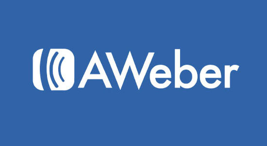 aweber, email marketing platform for small business