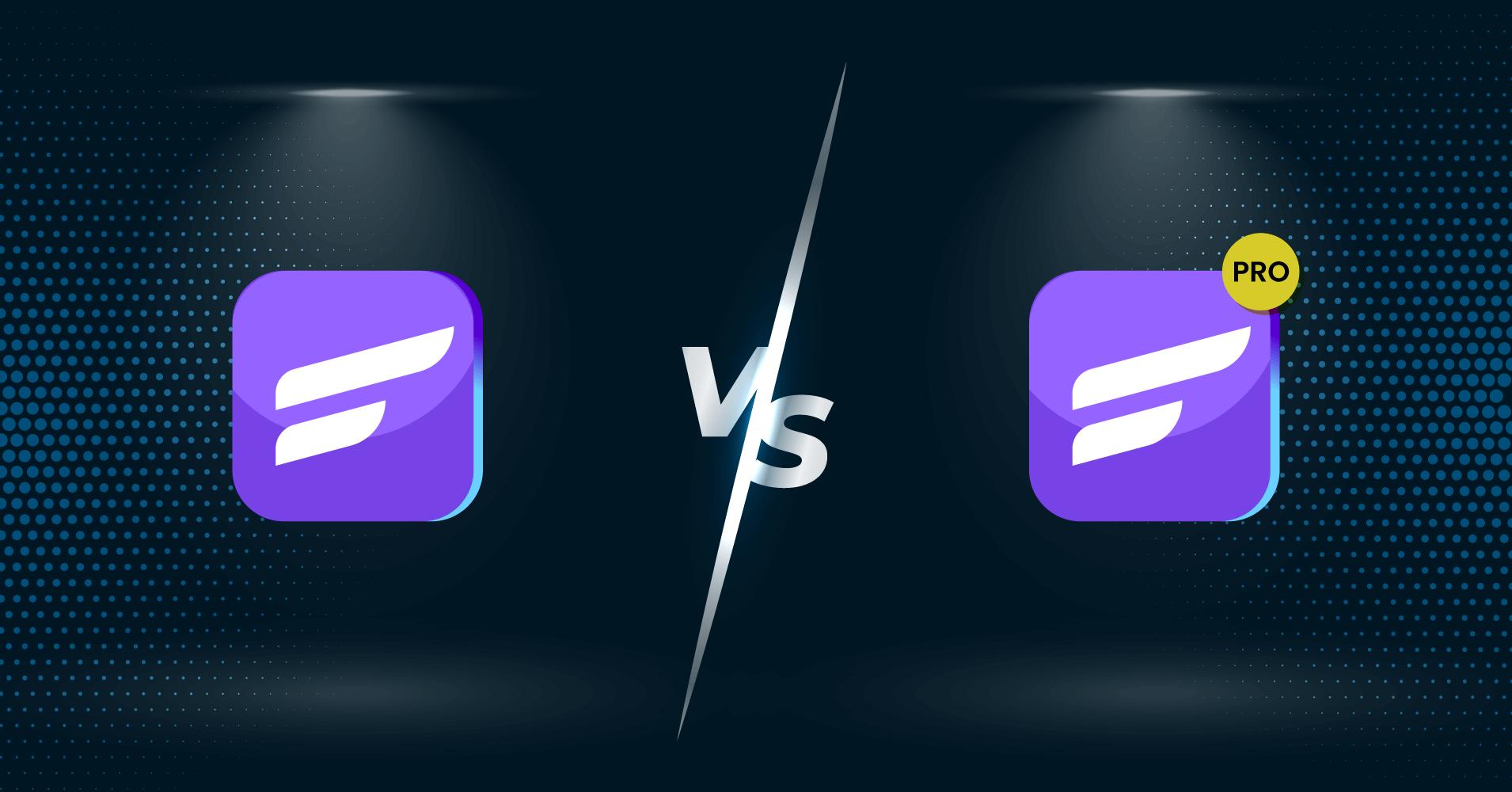 FluentCRM Free vs. Pro: The Complete Comparison