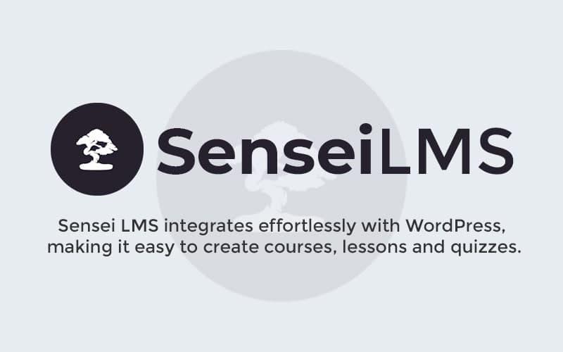 Sensei LMS, WooCommerce