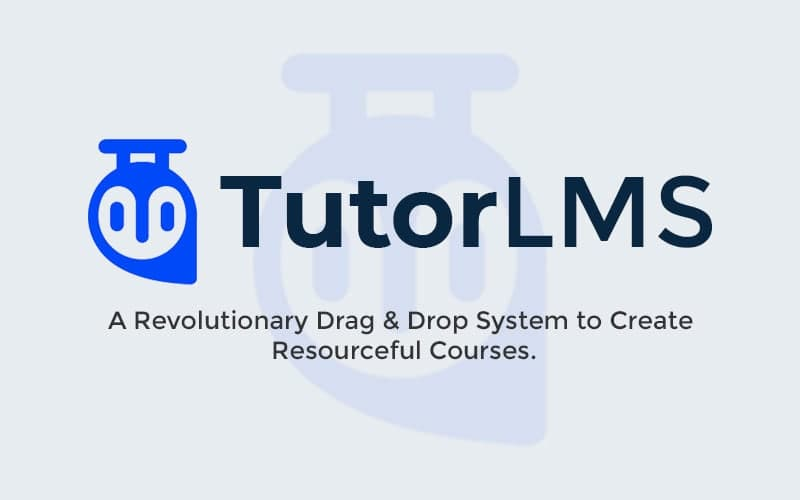 Tutor LMS, LMS plugin