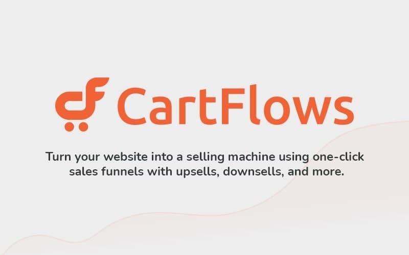 cartflows, sales funnel